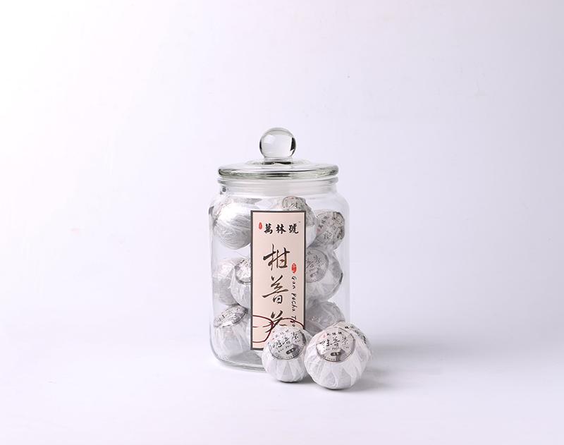 新会柑普茶/小青柑加工/新会柑普茶/柑普茶供应商/柑普茶制作