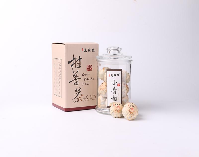 柑普茶/小青柑加工/新会柑普茶/柑普茶供应商/柑普茶制作
