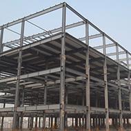 钢结构楼架/钢结构工程公司