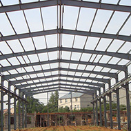 钢结构项目/钢结构工程公司