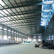 钢结构案例/钢结构工程公司