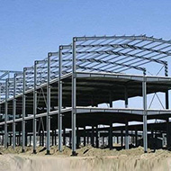 钢结构在建/钢结构工程公司
