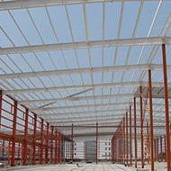 钢结构架构/钢结构工程公司