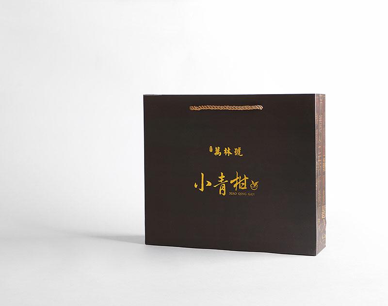 新会柑普茶礼盒