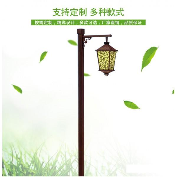 仿古中式led庭院灯/户外灯具/户外路灯/户外景观照明厂/太阳能路灯生产/景观灯/太阳能庭院灯