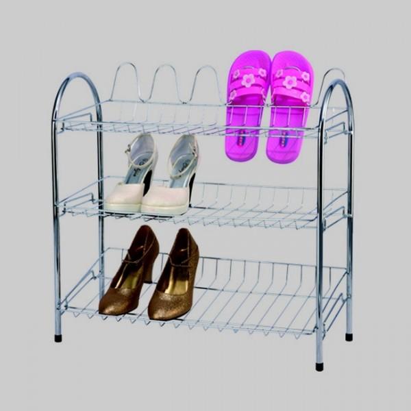 鞋架/铁线工艺品厂/浴室架/酒架生产/碗碟架生产/酒店用品生产/衣架厂