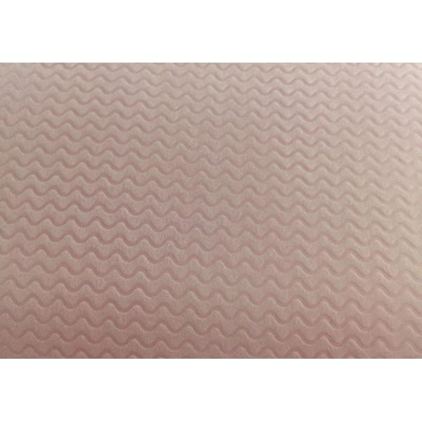棉柔底膜复合布