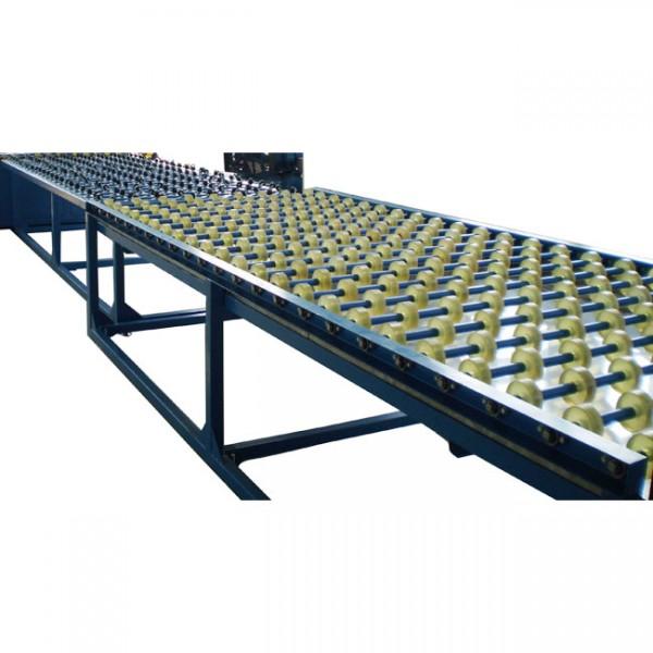 板材输送台/乱纹机/8K机/钻桩机/弯管机/再生塑料造粒机