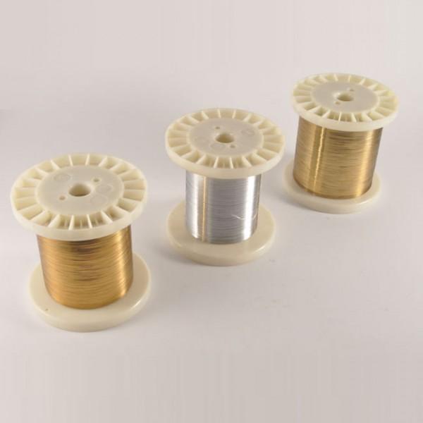 铜包铝扁线/电缆电线