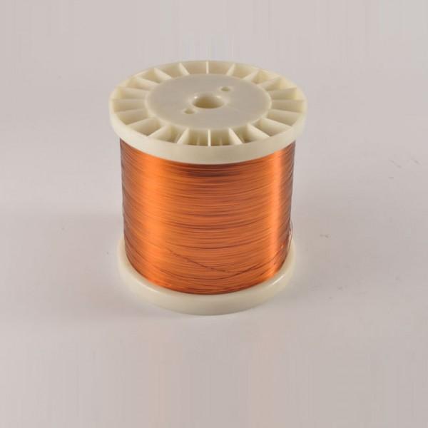 铝线/铜包铝扁线/电缆电线