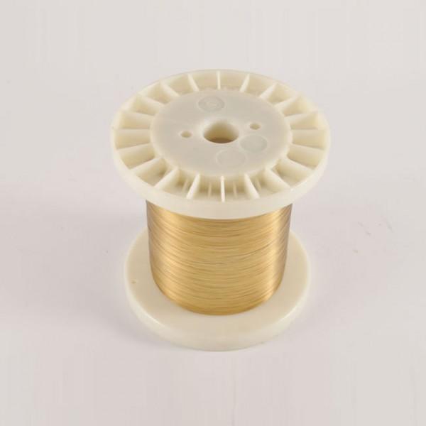 漆包圆铜线/铜包铝扁线/电缆电线