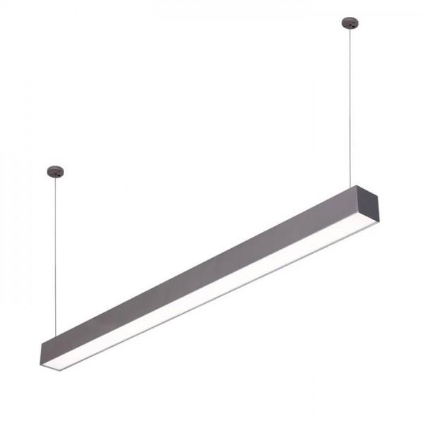KY012/led光源/日光灯管生产/办公照明/led线条灯/led办公照明/线槽灯/三防灯/生鲜灯