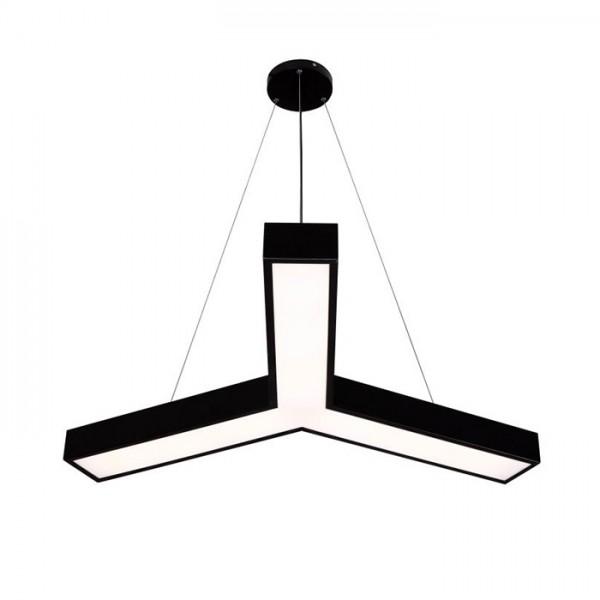 KY019/led光源/日光灯管生产/办公照明/led线条灯/led办公照明/线槽灯/三防灯/生鲜灯