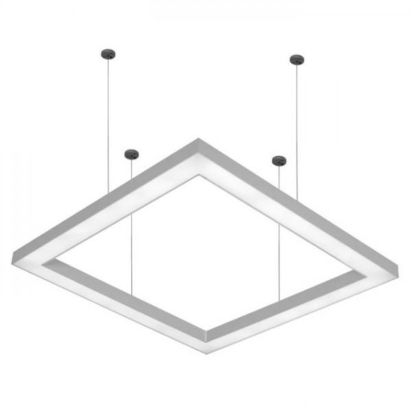 KY026/led光源/日光灯管生产/办公照明/led线条灯/led办公照明/线槽灯/三防灯/生鲜灯