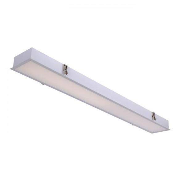 KY062/led光源/日光灯管生产/办公照明/led线条灯/led办公照明/线槽灯/三防灯/生鲜灯