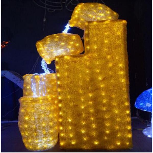风水灯/圣诞灯/灯光节/路灯造型灯/节日灯/led灯串