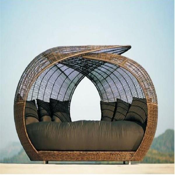 户外沙发/户外休闲家具/折叠床/全屋定制