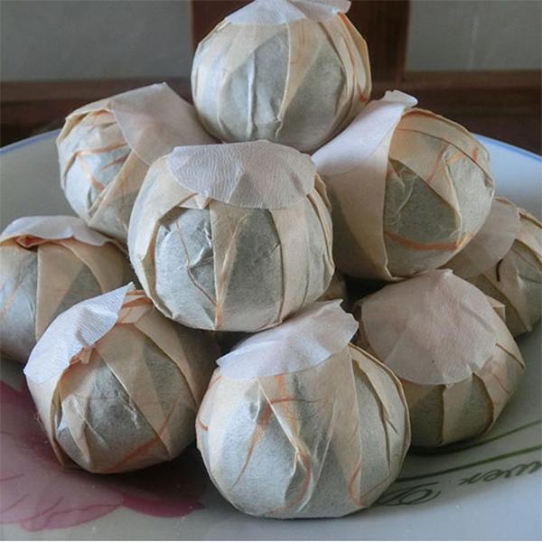 小青柑普茶_柑普茶品牌_小青柑加工_柑普茶厂家_柠檬红茶