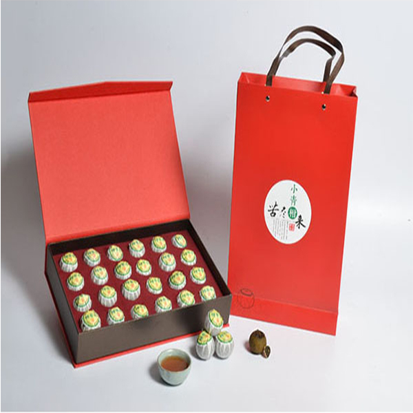 柑普茶/柑普茶厂/小青柑陈皮茶/陈皮普洱茶价格/柑红茶/柑普茶礼品
