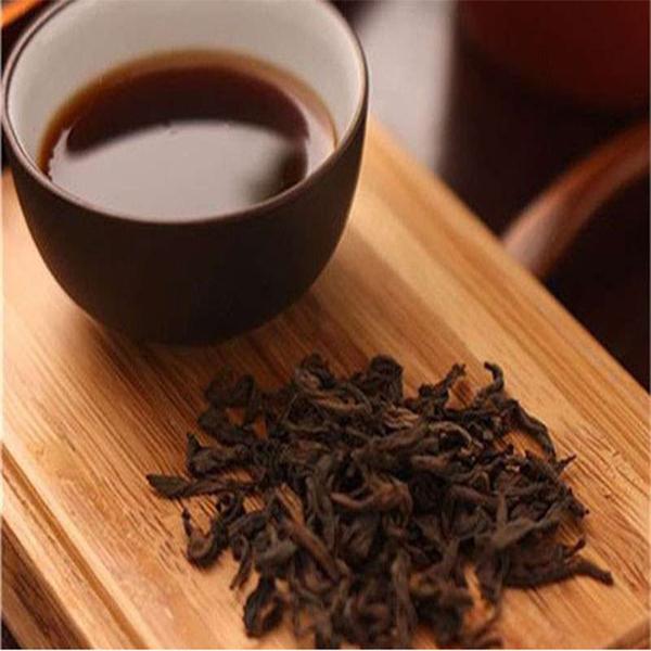普洱/柑普茶供应商/柠檬红茶