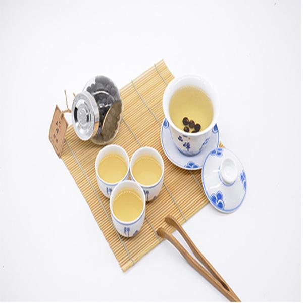 柑胎/陈皮柑普茶/柑红茶/新会柑苗/新会陈皮茶
