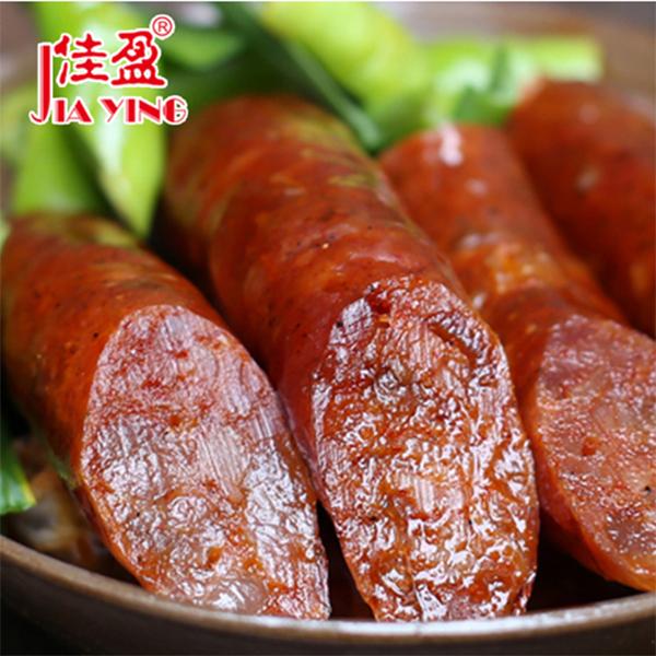 麻辣香肠/江门香肠/花生油/蔬菜配送公司/江门送水/巧克力生产