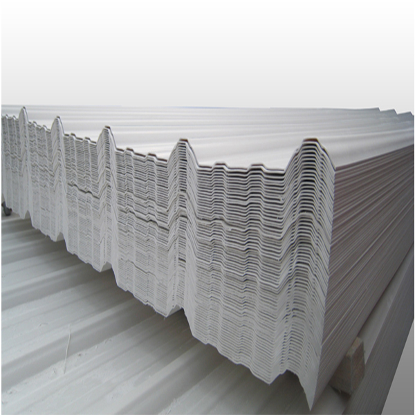 pvc彩色塑料瓦/pvc彩瓦/彩钢瓦/透明瓦/合成树脂瓦/彩涂板批发/江门活动板房厂/仿真石