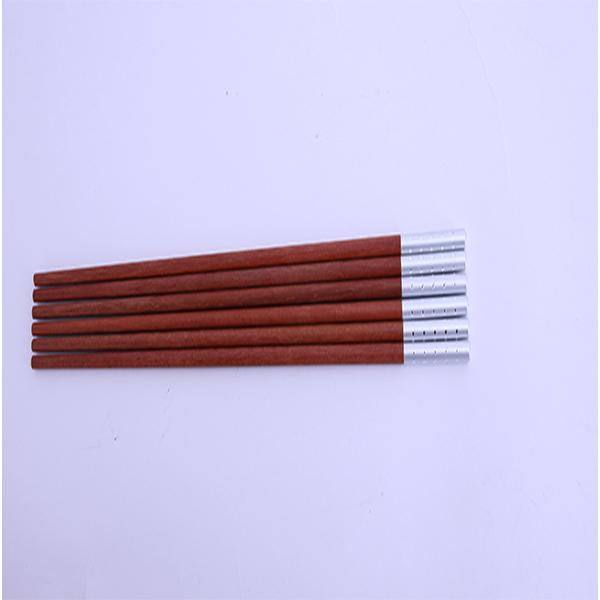 金属木筷子/红木筷子厂家
