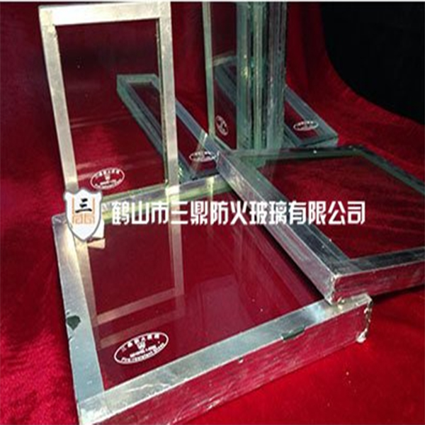 复合隔热防火玻璃/防火玻璃公司/汽车玻璃厂