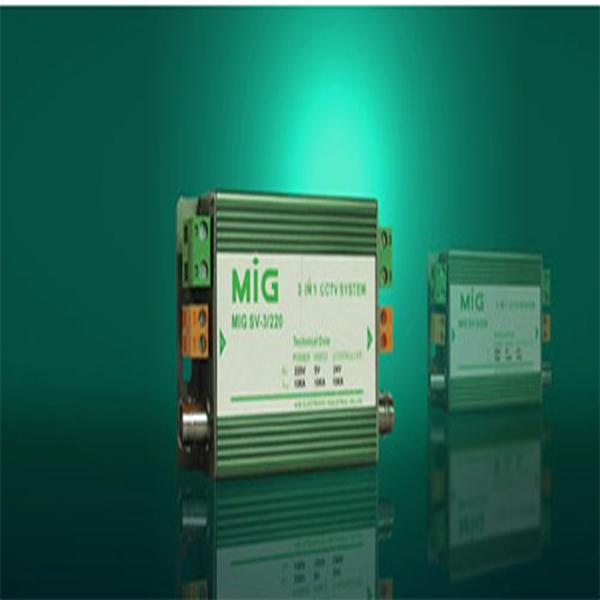 MIG SV 组合式防雷器/防雷工程公司