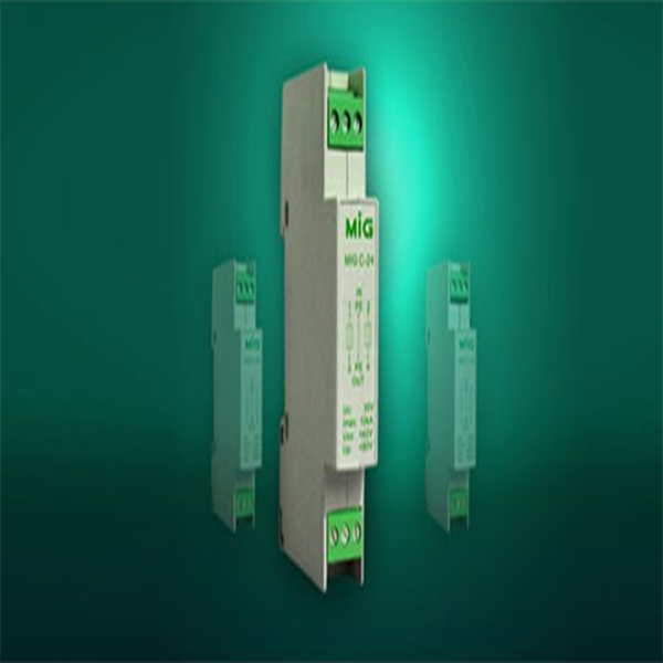MIGC系列控制线路电涌保护器/防雷工程公司