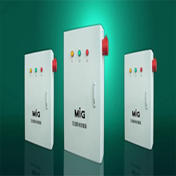 MIGDPL系列交流配电防雷箱/防雷工程公司