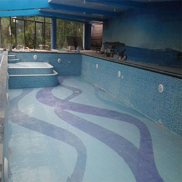 碧桂园翠湖峰一街三十一/一体化泳池过滤设备生产/泳池工程