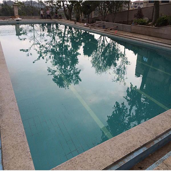 私家恒温泳池/一体化泳池过滤设备生产/泳池工程