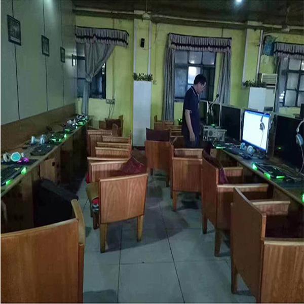 回收网吧电脑/二手电脑回收