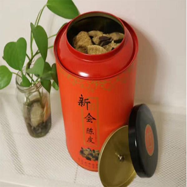 小青柑/新会橙/新会柑皮/大红柑加工