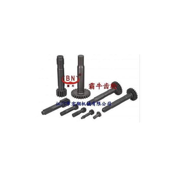 传动轴/工程机械配件/挖掘机齿轮/挖掘机配件