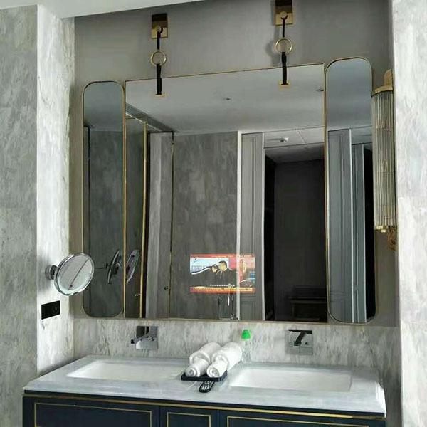 卫浴镜/酒店镜子