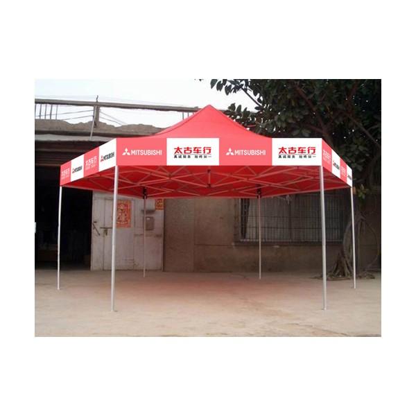 广告帐篷01