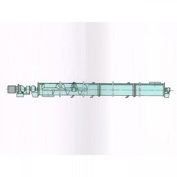 LS系列螺旋输送机/螺旋机/船上输送设备