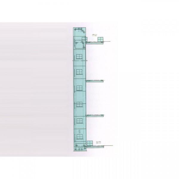 TS系列托盘升降机/输送机/螺旋机/船上输送设备