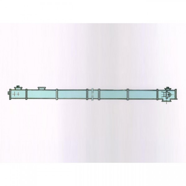 FU系列链式输送机/螺旋机/船上输送设备