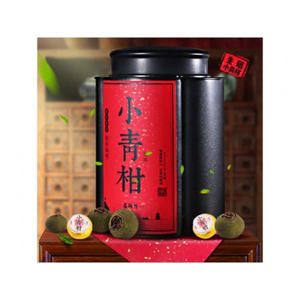 新会柑普茶/新会柑普茶厂