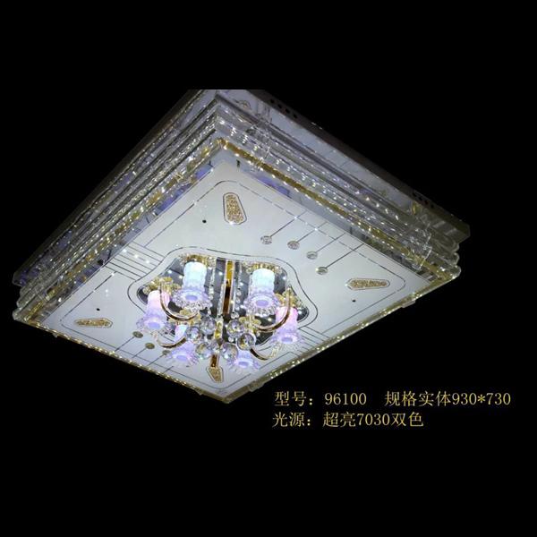 96100/水晶吊灯/低压水晶灯/家用水晶吊灯