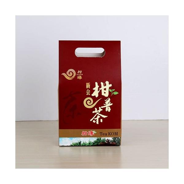 柑普茶/小青柑