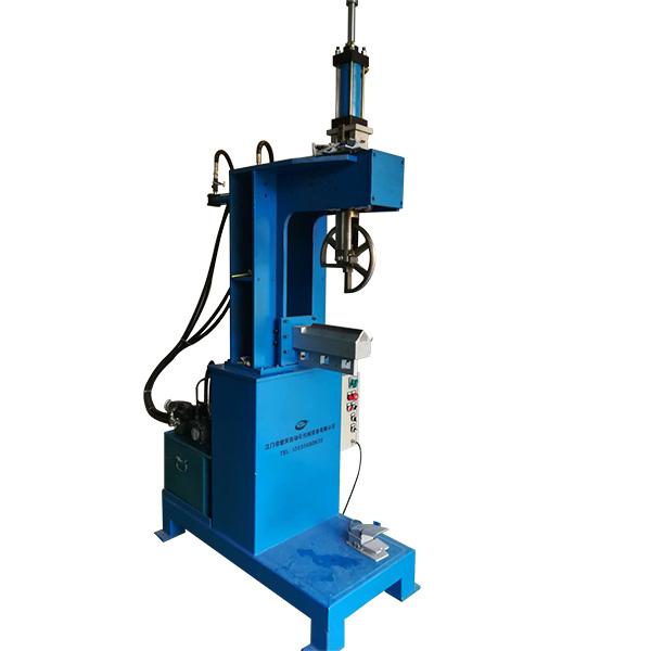 台阶盘压缝专机/水槽焊接设备