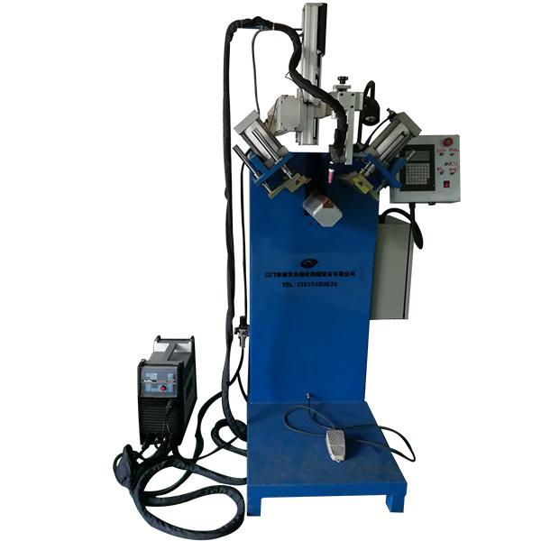 数控焊接专机