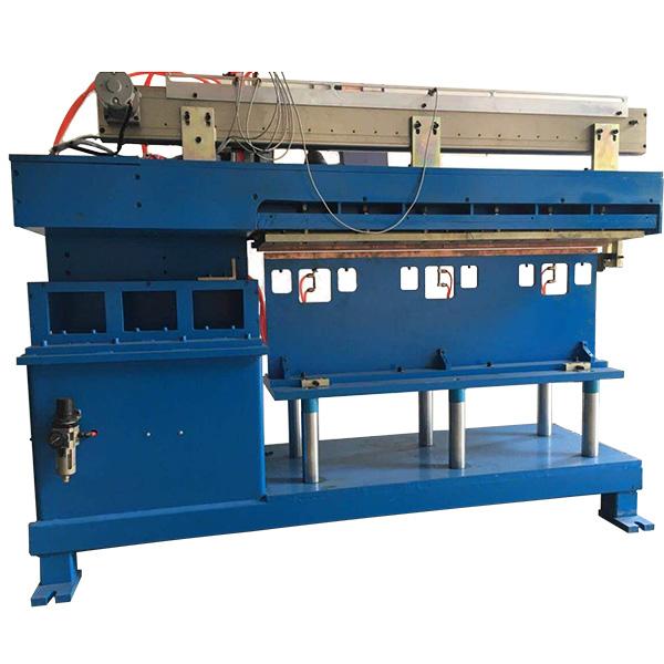 拼板焊接专机