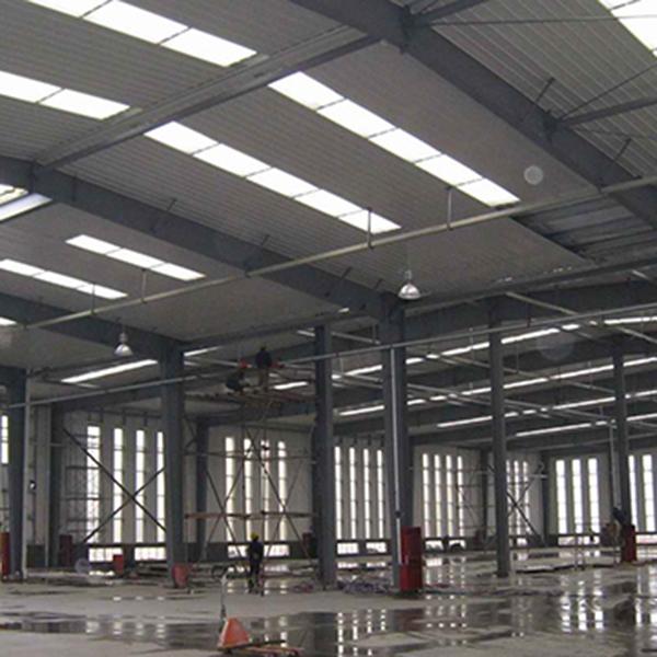 钢结构工程施工注意事项_江门钢结构工程