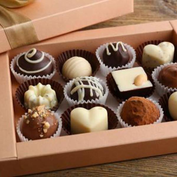 江门盒装巧克力有哪些_巧克力生产厂家